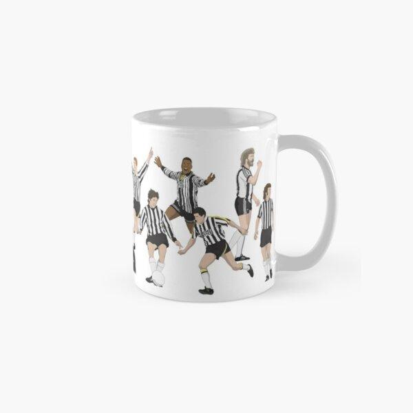 Legends of Notts County Classic Mug