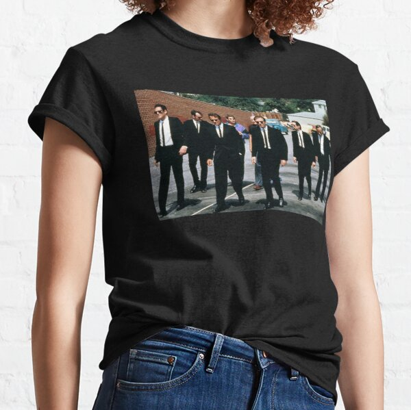 Reservoir dogs Tarantino movie  Classic T-Shirt