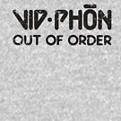 Vid-Phon Out of Order by Sketchfiles