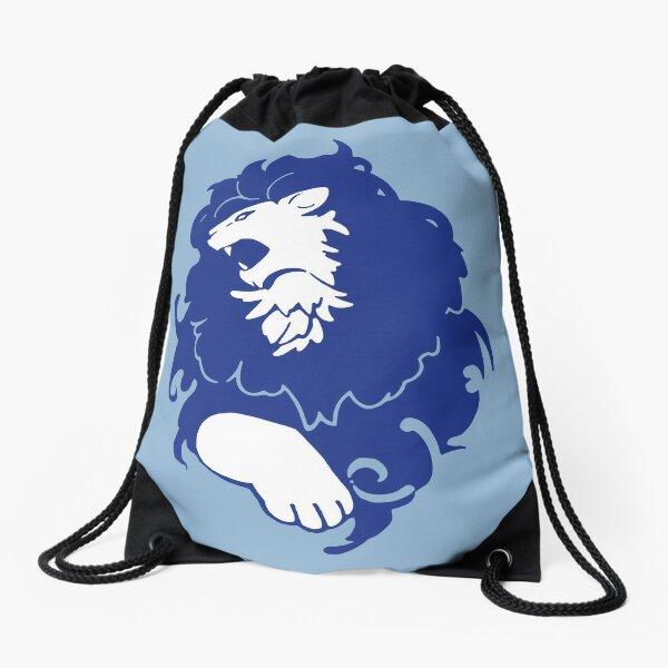 Fire Emblem ™: Drei Häuser - Blue Lions Emblem [Farbig] Turnbeutel