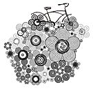 Cycles and patterns by Steve's Fun Designs