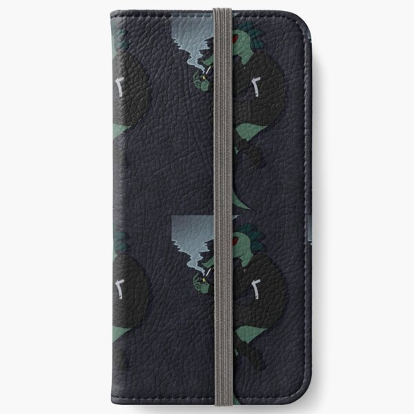 Its Bea! iPhone Wallet