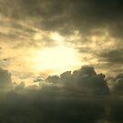 Fire in the Sky by RockyWalley