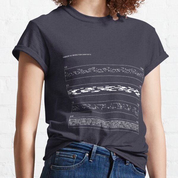 Music For Airports Classic T-Shirt
