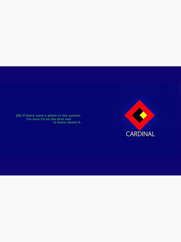 Official CardinalCorporation by HanonOndricek