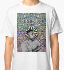 kendrick lamar #9 Classic T-Shirt