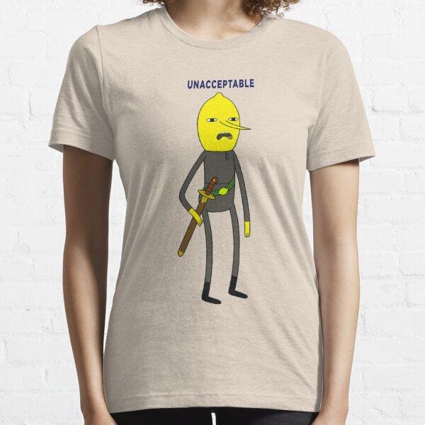 Unacceptable  Essential T-Shirt