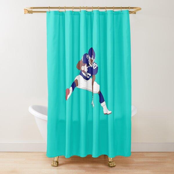 Air Time Shower Curtain