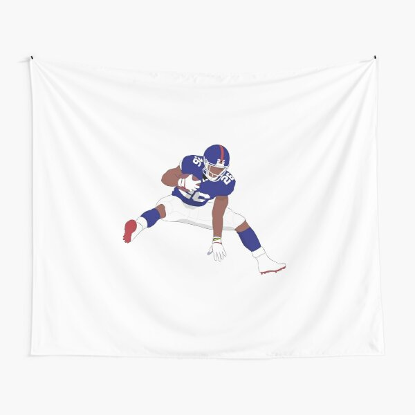 Air Time Tapestry