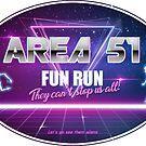 Storm Area 51  by mavisshelton