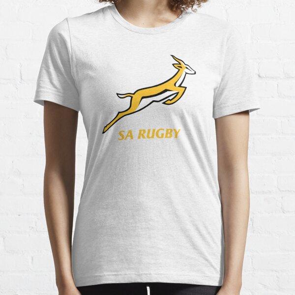 Springboks Rugby Essential T-Shirt