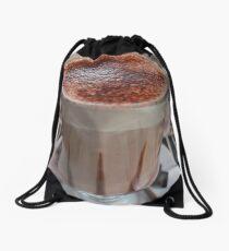 Mmmm  Drawstring Bag