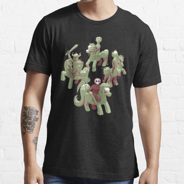 My Little Apocalypse Essential T-Shirt