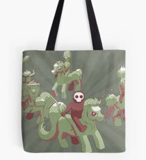 My Little Apocalypse Tote Bag