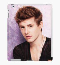 Xavier Samuel - Riley Biers Twilight iPad Case/Skin