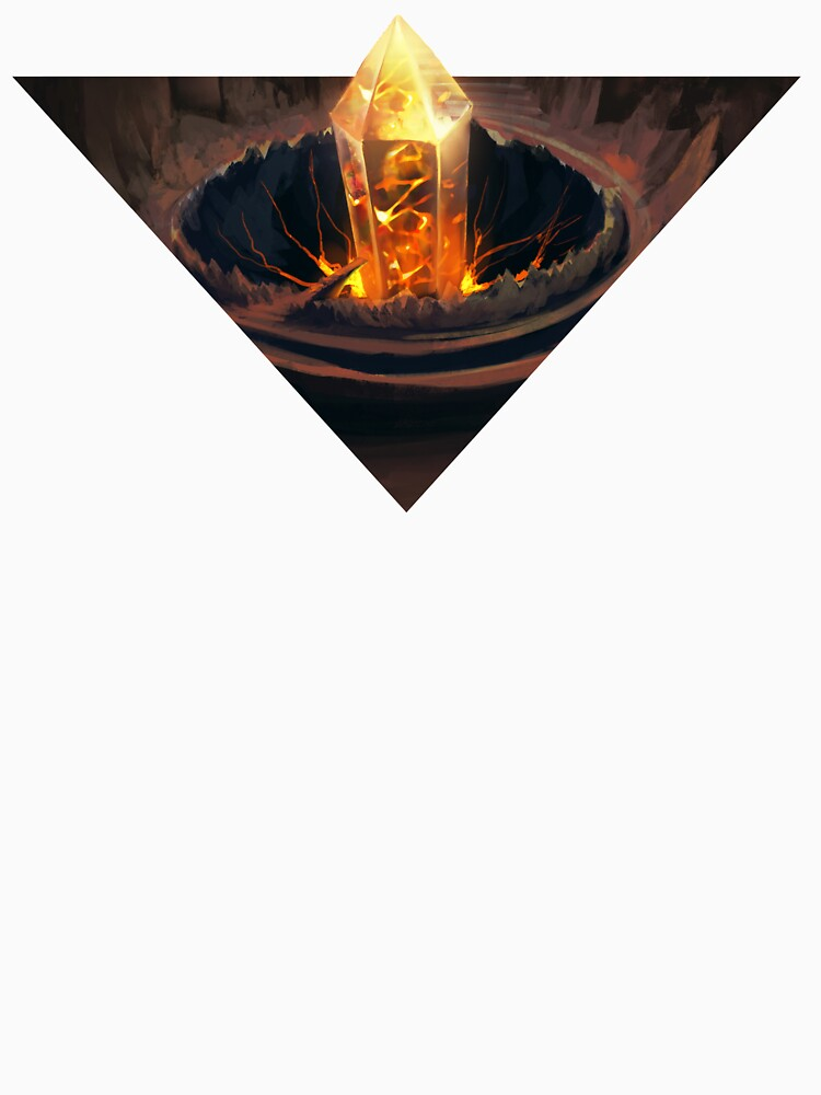 Fire Nova by RaptagonStudios