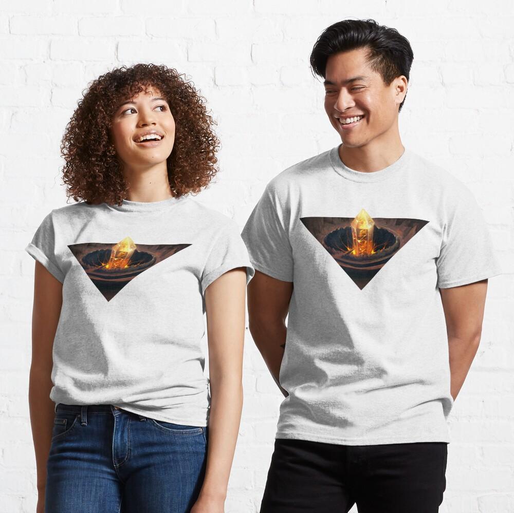 Fire Nova Classic T-Shirt