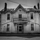 This Old House by Eric Scott Birdwhistell