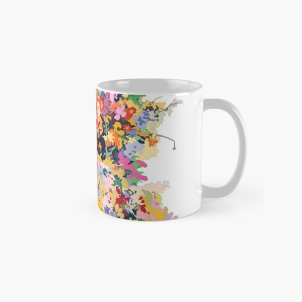 The Midsommar May Queen Classic Mug