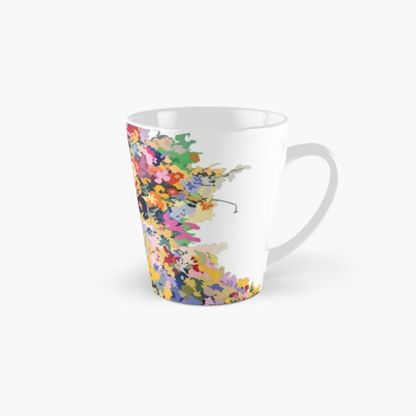 The Midsommar May Queen Tall Mug