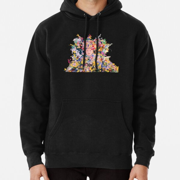 The Midsommar May Queen Pullover Hoodie