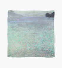 Klimt at Attersee Scarf