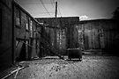 Back Lot by Eric Scott Birdwhistell
