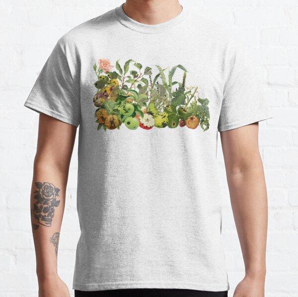 Plant disease cornucopia Classic T-Shirt