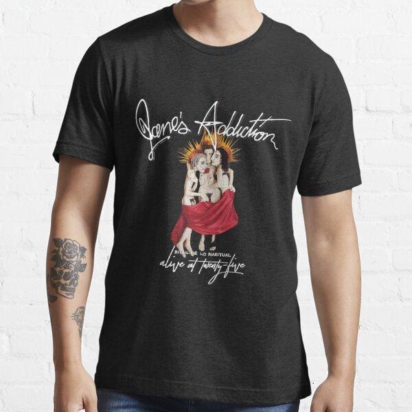 Steinsucht Essential T-Shirt
