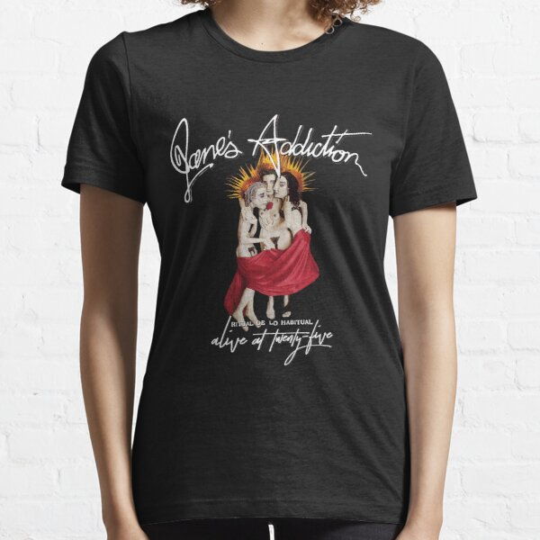 Stone Addiction Essential T-Shirt