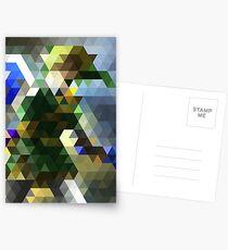 Zelda - Link's no Hipster Postcards