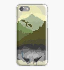 Tamriel iPhone Case/Skin