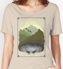 Tamriel Women's Relaxed Fit T-Shirt
