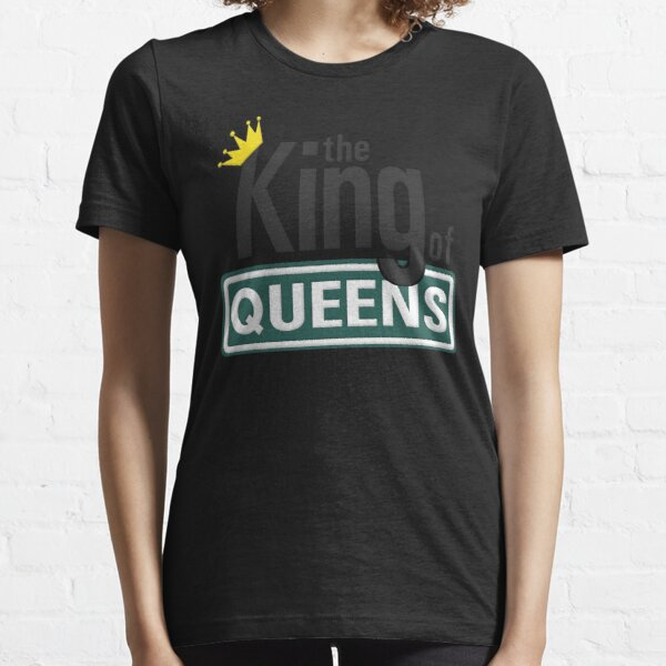 The King Of Queens  Essential T-Shirt