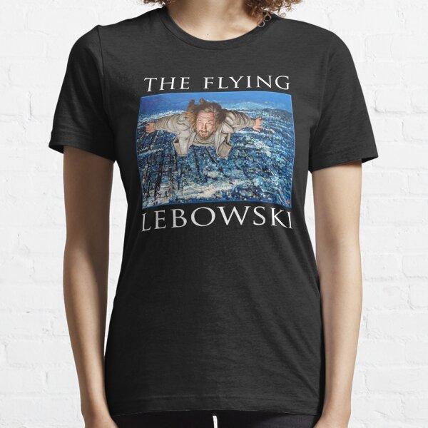 The Flying Lebowski Essential T-Shirt