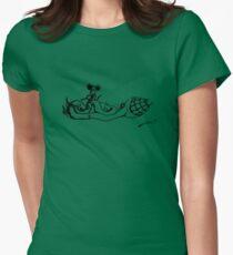 Mmmmm Grenade... (girls T) T-Shirt