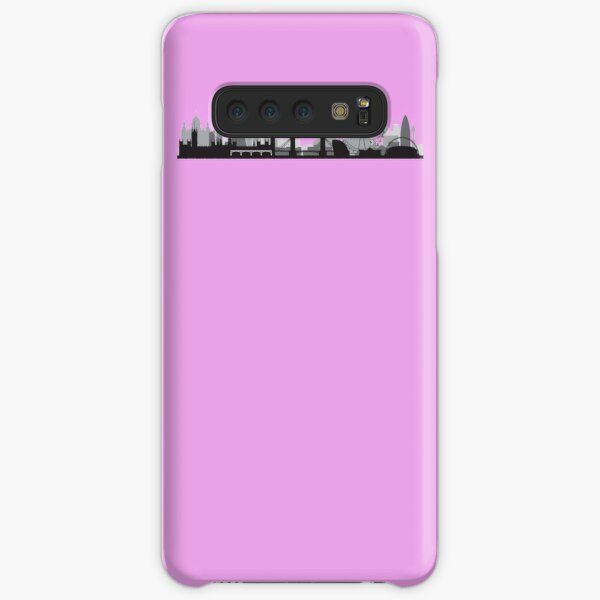 The London BIG Skyline Samsung Galaxy Snap Case