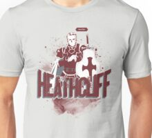 Heathcliff - Sword Art Online Unisex T-Shirt