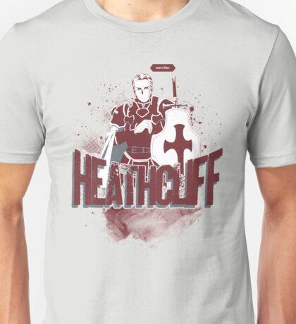 Heathcliff - Sword Art Online Unisex T-Shirt