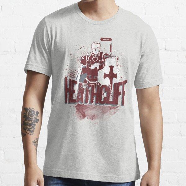 Heathcliff - Sword Art Online Essential T-Shirt