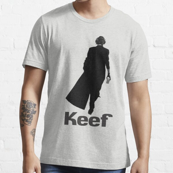 Keith Richards: Keef. Essential T-Shirt