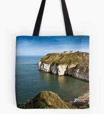 Thornwick Bay Tote Bag