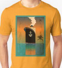 Cruiseliner Unisex T-Shirt
