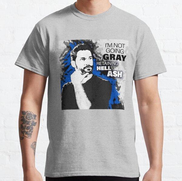 Not Going Gray Classic T-Shirt