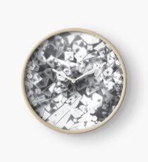 Broken Data  Clock
