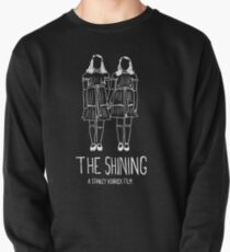 Stanley Kubrick's The Shining Twins! Pullover