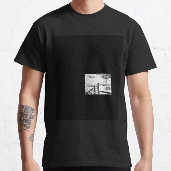 Air and Echoes - Artwork Classic T-Shirt