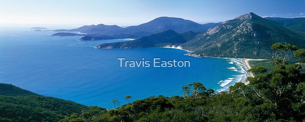 Coastal Perfection by Travis Easton