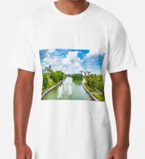 Splendid Singapore Long T-Shirt