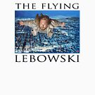 The Flying Lebowski by Tom Roderick